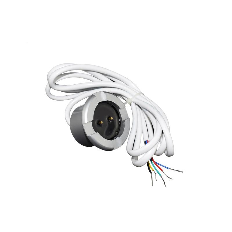 DC12V/24V immersion wired warter detector water sensor probe detection Leak alarm for Home Security alarm system
