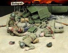 Morte da união soviética 1:35