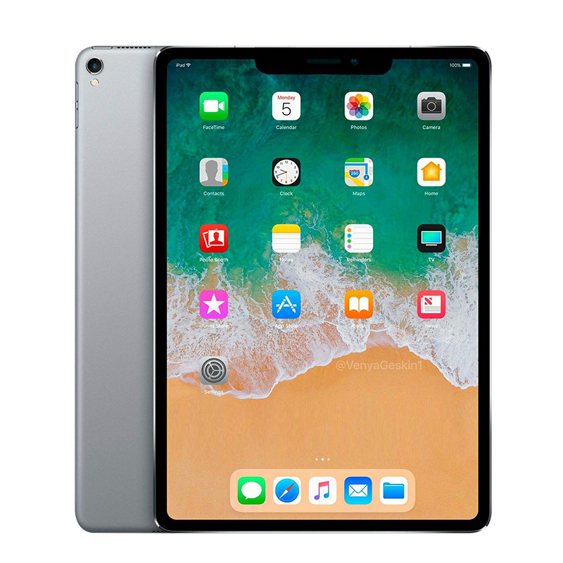Wholesale For IPad Pro 12.9 2018   9H Tempered Glass Screen Protector Protector  100pcs/lot No Retail Package