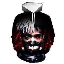 Fashion new XXXTentacion mens street clothing hip hop sports hoodie casual