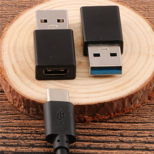 Image 5 - Type c USB C Female to USB Male Cable OTG Adapter USB Male to Type C Female Converter Notebook Charger Plug Data OTG Adapter