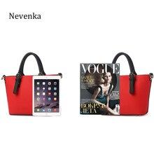 Women Fashion Shoulder Bag Solid Colors