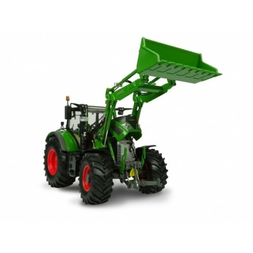 UH4975 1 32 FENDT 722 WITH FRONT LOADER toy