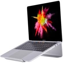 Bestjing Laptop Stand Ergonomic Aluminum Alloy Computer Notebook Holder for MacBook Mac Pro/Air /HP / Microsoft Surface