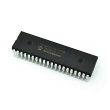 10ชิ้น/ล็อตPIC16F877A I/P PIC16F877A PIC16F877 16F877A I/P MICROCHIP DIP40
