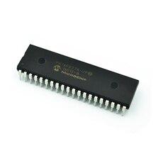10 sztuk/partia PIC16F877A I/P PIC16F877A PIC16F877 16F877A I/P MICROCHIP DIP40