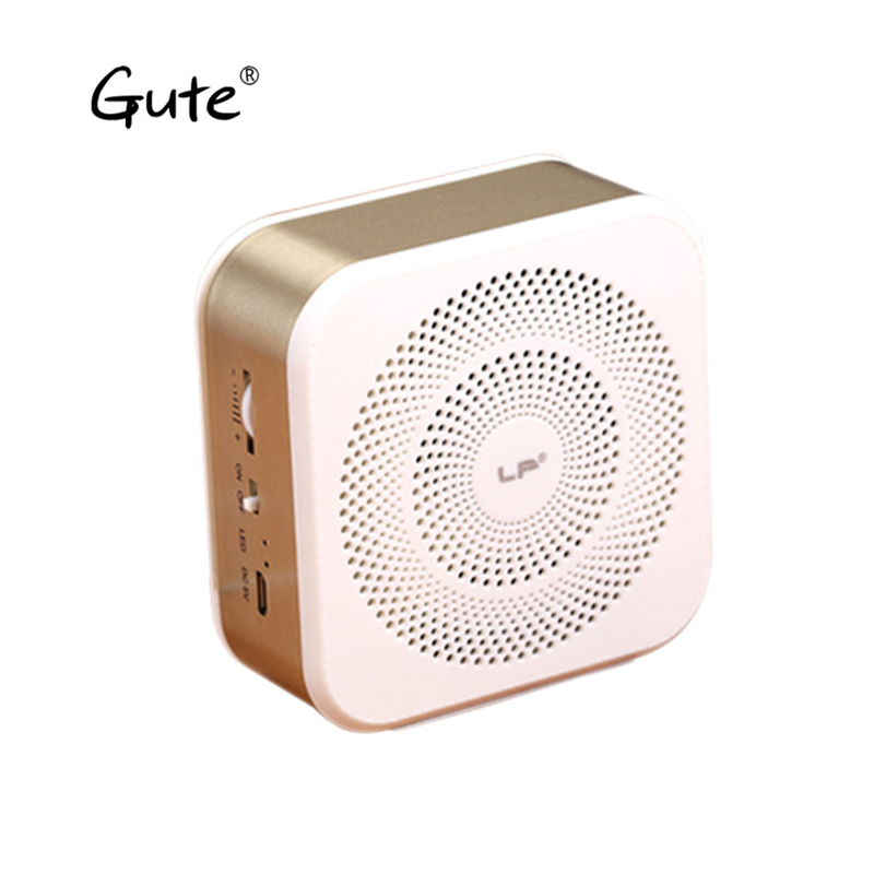 Gute hot fashion mini brick Bluetooth wireless speakers phone support mp3 Bracket enceinte bluetooth portable puissant mso3 dia-in Portable Speakers from Consumer Electronics on Aliexpress.com | Alibaba Group
