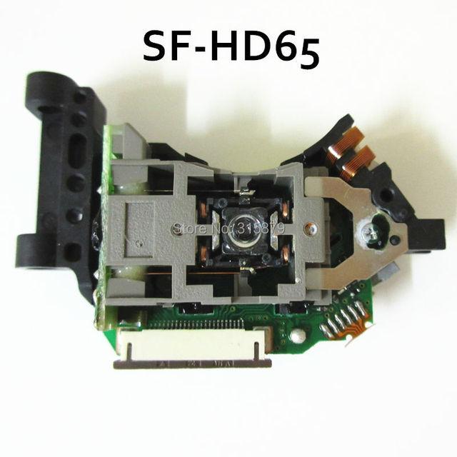 מקורי חדש SF HD65 עבור SANYO DVD אופטי לייזר איסוף SFHD65 SF HD65