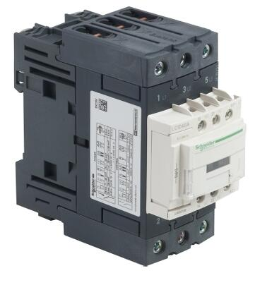 Contactor LC1D40 LC1D40AB LC1D40ABD coil DC24V 40A