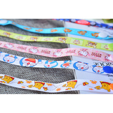 Chain Ribbon Holder For Nipples Soother Pacifier