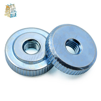 10Pcs /5Pcs/ 2Pcs DIN467 GB807 M3 M4 M5 M6 M8 M10 Handle Nuts Knurled Thumb Nuts 1pcs 2pcs 5pcs 10pcs 100