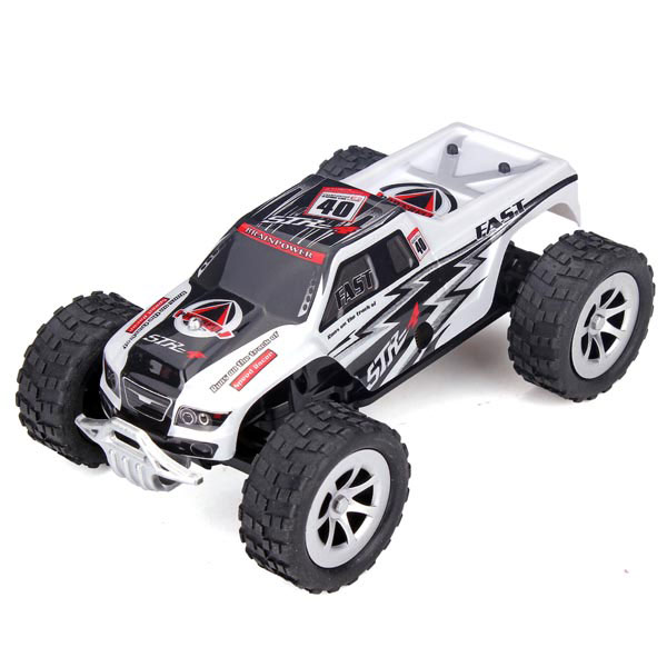 Wltoys A999 1 24 Proportional High Speed RC Racing Car RTR