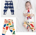 2016 bobo choses Leggings Matisse boys pants kids girls legging pants boys autumn clothes baby girls clothes bebe girls legging