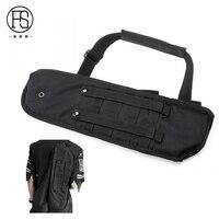 Hunting Accessories Tactical Shotgun Case Gun Range Slip Padded Protection Bag Carry Heavy Duty Gun Case