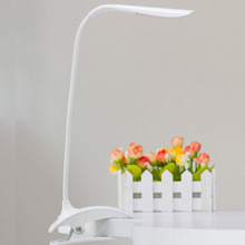 2016 Foldable LED Touch On off Switch Desk Lamp Children Eye Protection Student Study Reading Rechargeable