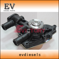 For Isuzu Sumitomo digging 3KR2 water pump