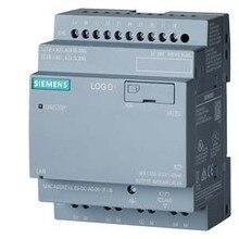 6ED1052-2HB08-0BA0 логотип simatic! 8 24CEO PLC модуль контроллера в коробке заменить 6ED1052-2HB00-0BA8
