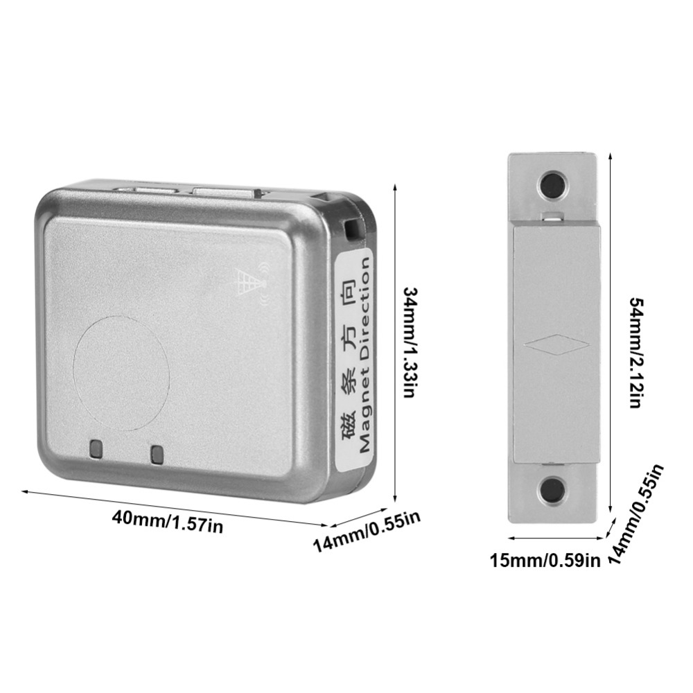 Alarm Lock Wireless Mag Wire Center Schlage Maglock Wiring Diagram Mini Real Time Gsm Smart Door Magnetic Lbs Rh Aliexpress Com