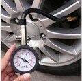 Tubo de pneus de alta precisão medidor de pressão de pneu pode ser esvaziado de ferramentas de