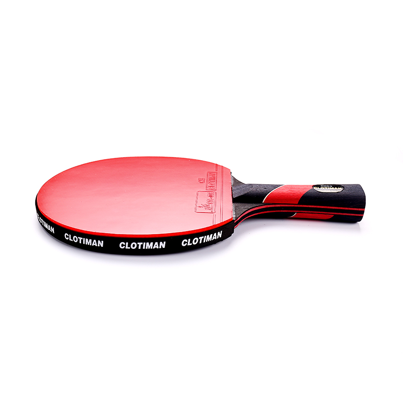 Raqueta de tenis de mesa de murciélago de carbono de alta calidad - Raquetas de deportes - foto 2