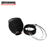 Luftfederung 2005 2013 New Front Air Suspension Boot For LR3 Discovery 3 LR4 Discovery 4 RangeRoverSport Car Boot RBG500010