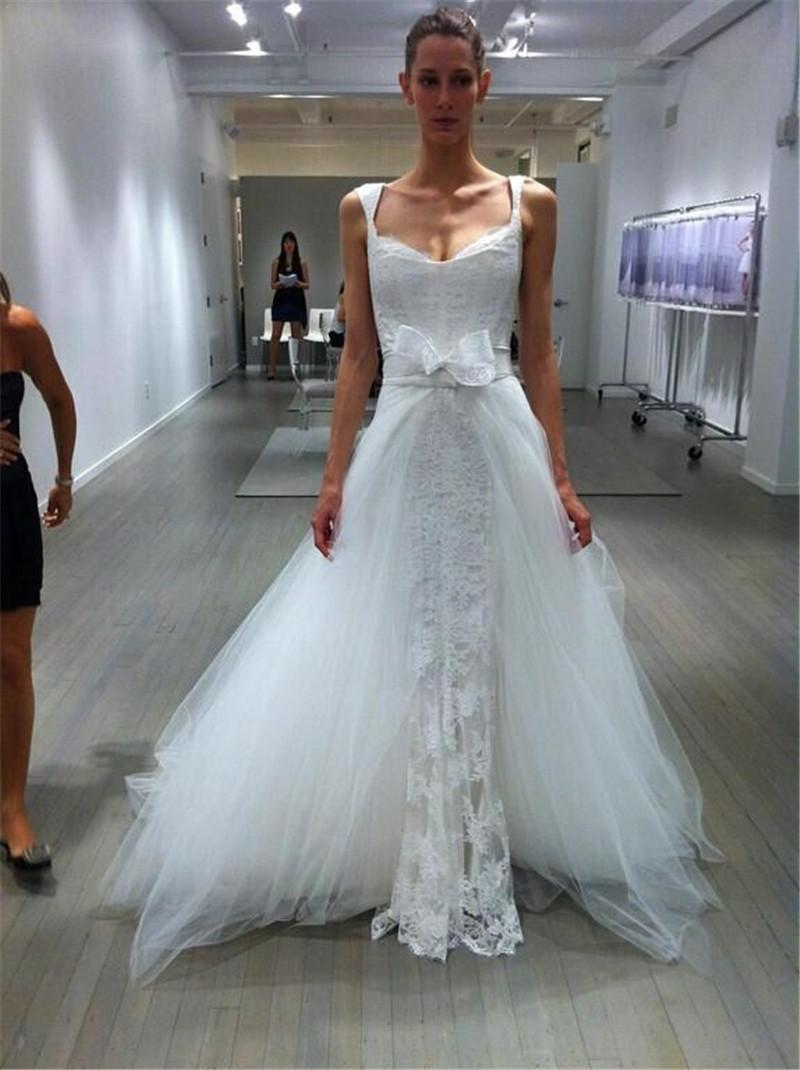 Awesome Chanel Wedding Dresses Festooning - All Wedding Dresses ...