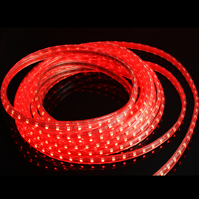 Red led strip light 20m 60 leds meter ultra bright 5050 smd led red led strip light 20m 60 leds meter ultra bright 5050 smd led outdoor garden mozeypictures Gallery