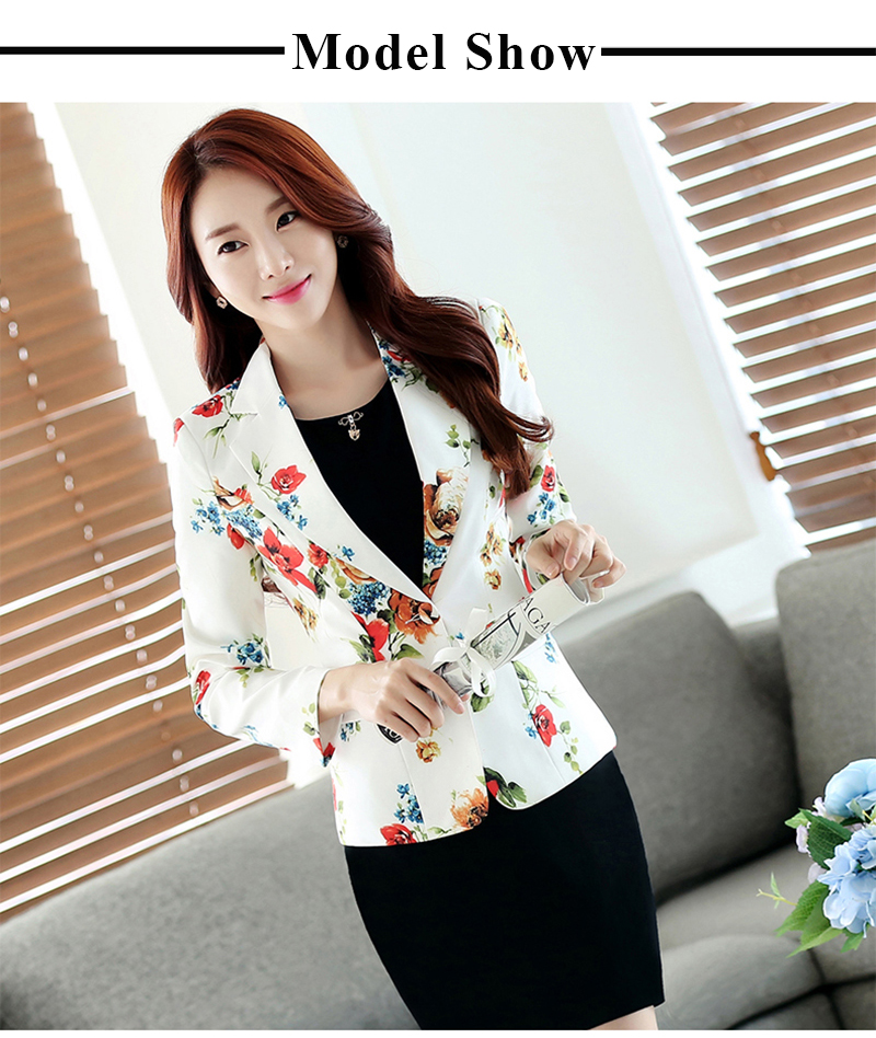Ladies Blazer Fashion  (10)