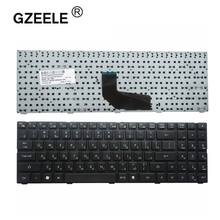 russian laptop Keyboard for DNS TWC K580S i5 i7 D0 D1 D2 D3 K580N TWH K580C K620C AETWC700010 MP-09R63SU-920 RU Black NEW(China)