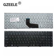 Russische laptop tastatur für DNS TWC K580S i5 i7 D0 D1 D2 D3 K580N TWH K580C K620C AETWC700010 MP 09R63SU 920 RU schwarz NEUE