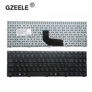 Image 1 - russian laptop Keyboard for DNS TWC K580S i5 i7 D0 D1 D2 D3 K580N TWH K580C K620C AETWC700010 MP 09R63SU 920 RU Black NEW