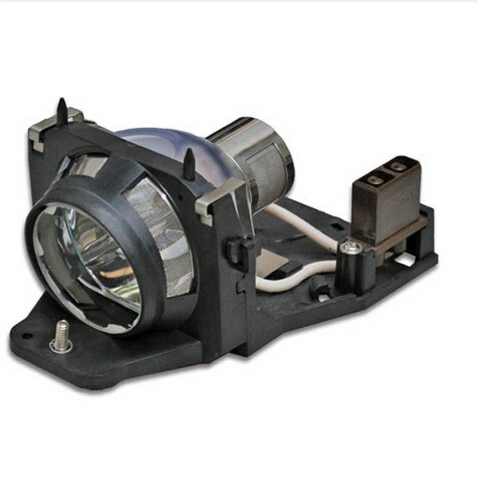 31P6936 Lampe De Projecteur De Rechange avec Logement pour IBM iLC200/iLV200