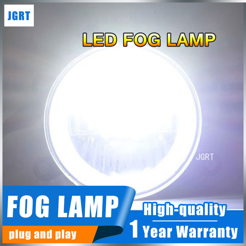 JGRT 2013-2016 For Ford Explorer foglights+LED DRL+turnsignal lights Car Styling LED Daytime Running Lights LED fog lamps jgrt 2013 2016 for ford mondeo led fog lights led drl turn signal lights car styling led daytime running lights led fog lamps