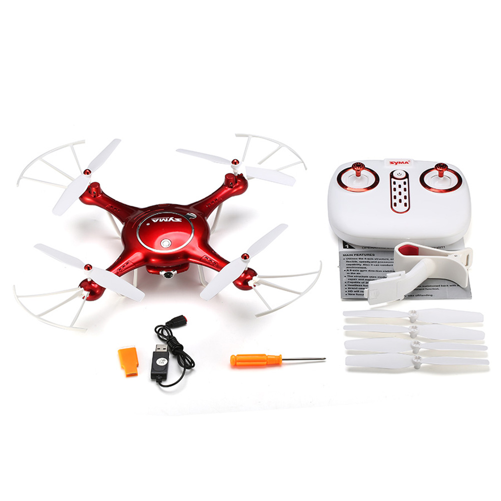 Aerial  Four-axis Aircraft WIFI Real-time Transmission Fixed High Headless And UAV Model Aircraft Toys YH-17 youdi 2 4g remote sensing four aircraft genuine four rotor helicopter toys wholesale shatterproof