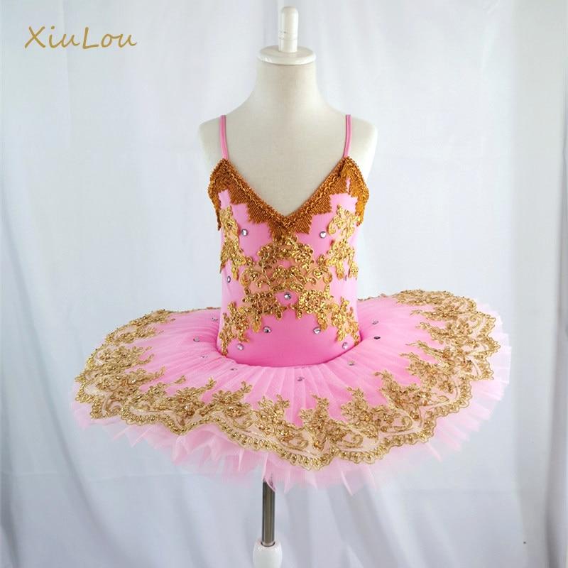 New professional ballet tutu adults woman child girls kids ballet costumes ballet tutu dress adults woman