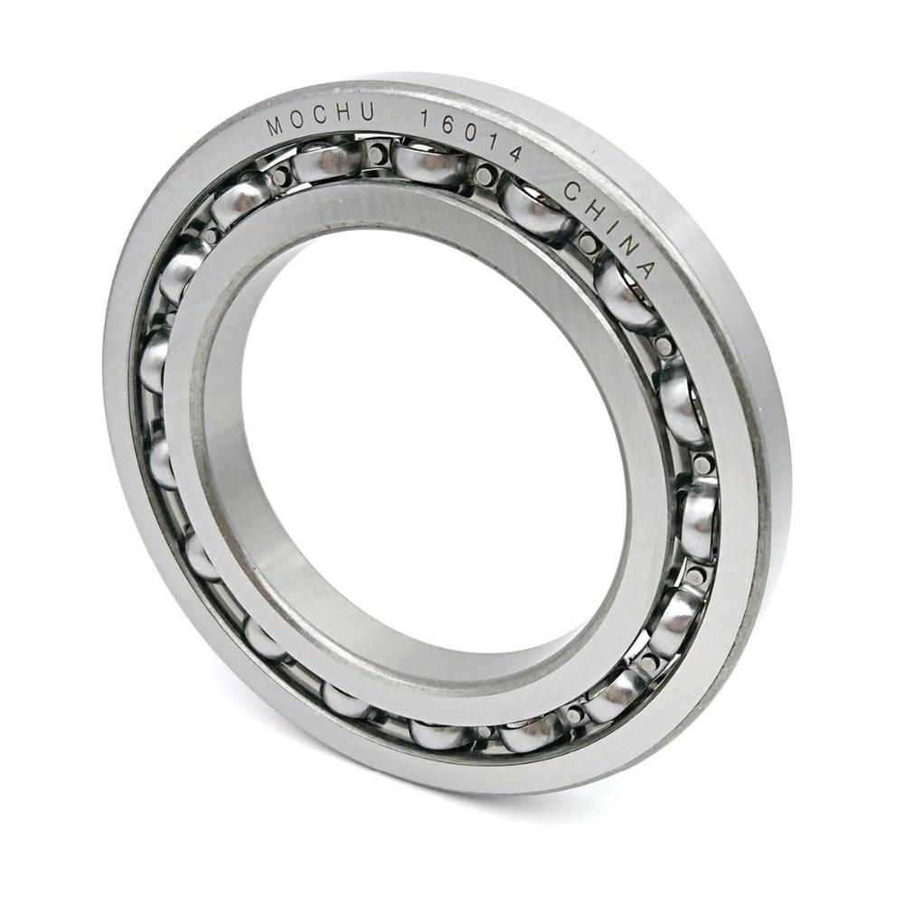 1pcs Bearing 16014 7000114 70x110x13 For Ciclop 3D Scanner MOCHU Open Deep Groove Ball Bearings Single Row Bearing