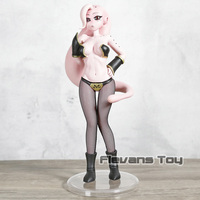 Dragon Ball Z Special Edition Majin Buu Girl Ver. Sexy PVC Figure Doll Collection Model Toy Figurine Gift