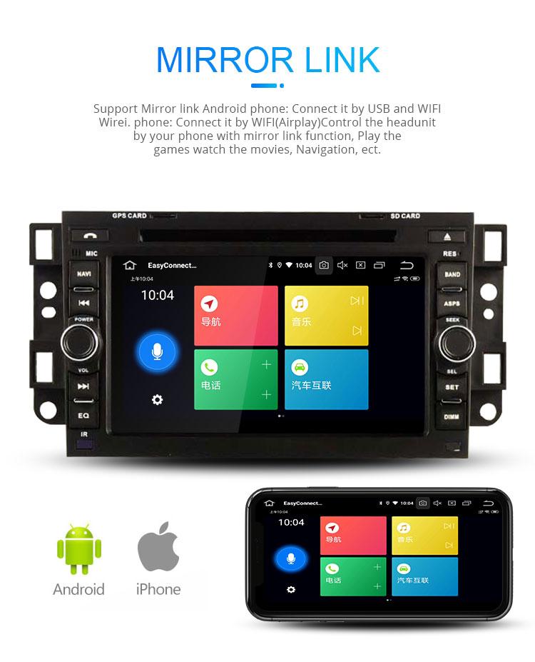 Chevrolet USD korting Wifi 7
