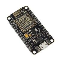 New 2 4GHZ Wireless Module NodeMcu V3 Lua WIFI Internet Of Things Development Board Based ESP8266