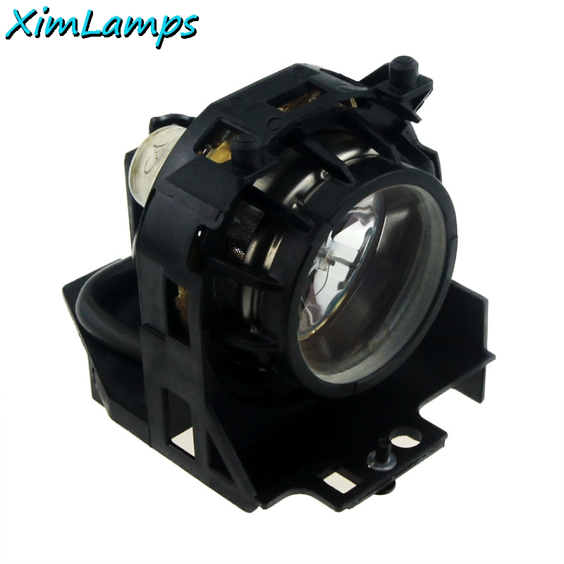 ФОТО Replacement Projector Lamp DT00581/CPS210 with Housing for HITACHI CP-S210 CP-S210F CP-S210T CP-S210W PJ-LC5 PJ-LC5W