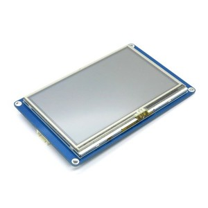 """Image 2 - 4.3"""" Nextion HMI Intelligent Smart USART UART Serial Touch TFT LCD Module Display Panel For Raspberry Pi 2 A+ B+ uno r3 mega2560"""