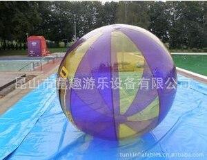 Ходить в пластику человеческого надувные bumprt пузырь мяч футбольный костюм
