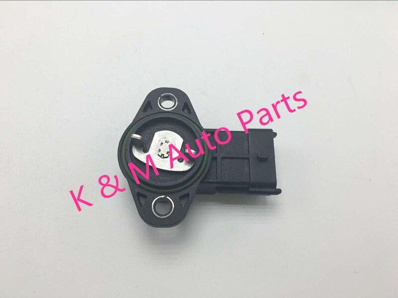 Throttle Position Sensor OEM 35170 26910 FOR Hyundai Avante Elantra 07 11 TPS Throttle Position Sensor