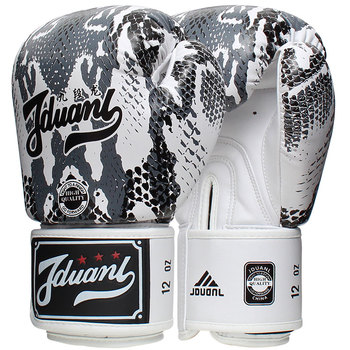 7af6a6101 High Quality Boxing Gloves New 8 10 12 14oz Python Pattern Print—Free  Shipping