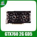 Видеокарта nvidia geforce GTX760 2 ГБ GDDR5 256Bit карты сильным, чем R9 270