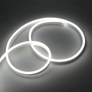 Image 3 - Morbido Flessibile LED luci della Corda Al Neon 220V UE di Alimentazione LED di Alimentazione Luce di Striscia Impermeabile di Illuminazione Della Decorazione Nastro di Luce emitting Diode