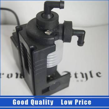Chemical Mini Metering Pump 119Ml/min Lab Dosing Pump 220V Electric Infusion Pump