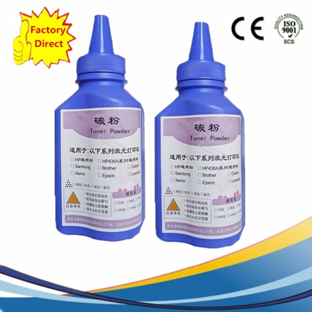 Black Refill Laser Toner Powder Kits For Samsung ML1710 ML1610 ML2010  ML1630 SCX4500  ML2150 ML2550 X3450 X3420 ML2250 Printer