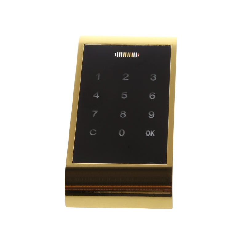 Electronic Touch Keypad Password Key Access Digital Security Cabinet Code Lock straight to advanced digital student s book pack internet access code card