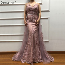 SERENE HILL Sexy Mermaid Evening Dresses with